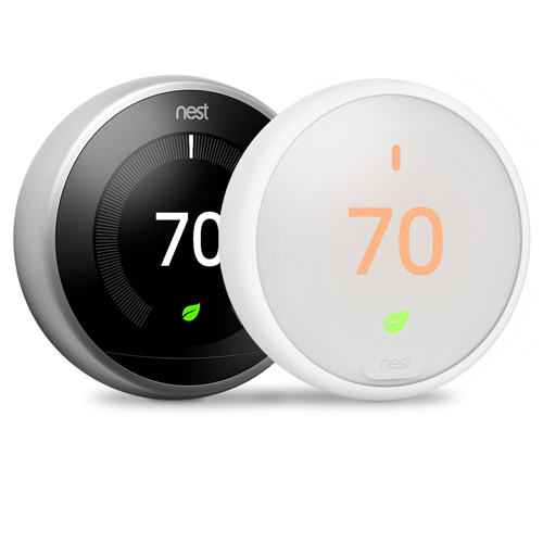 Nest Thermostat E - Heating and Air Conditioning Contractor