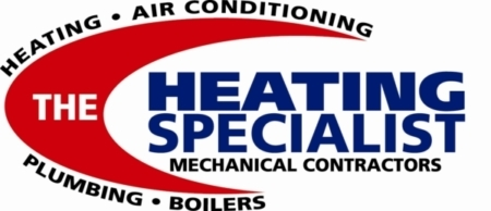 Heating and Air Conditioning Contractor