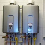 Tankless Water Heater 2 Water Heaters and Boilers The Heating Specialist